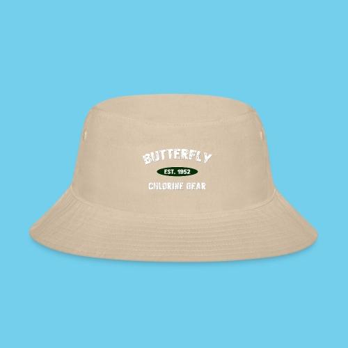 Butterfly est 1952-M - Bucket Hat