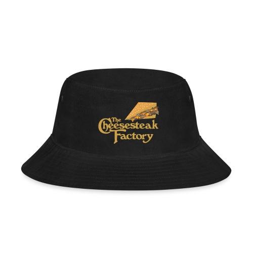 The Cheesesteak Factory - Bucket Hat
