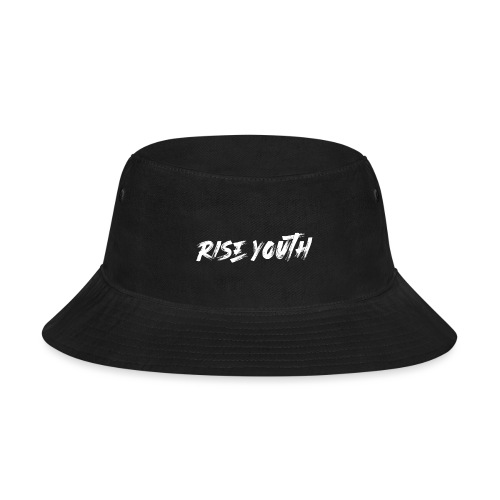 RISE YOUTH MERCH - Bucket Hat