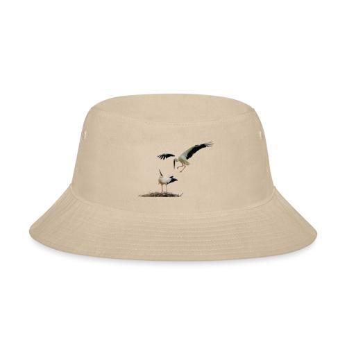 Stork - Bucket Hat