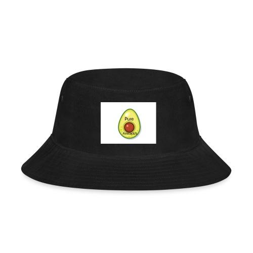 Short sleeve baby bodysuit - Bucket Hat