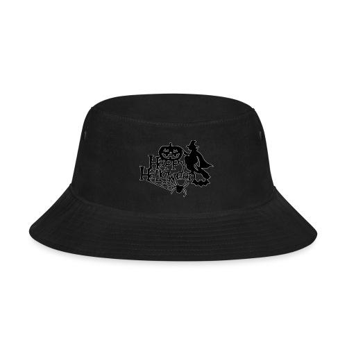 Happy Halloween - Bucket Hat