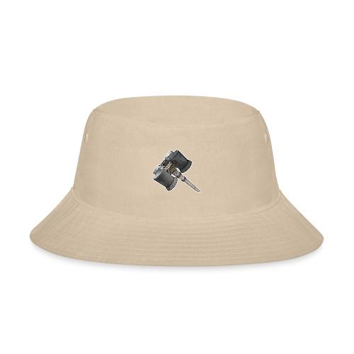 Weaponized Junk Mod - Bucket Hat
