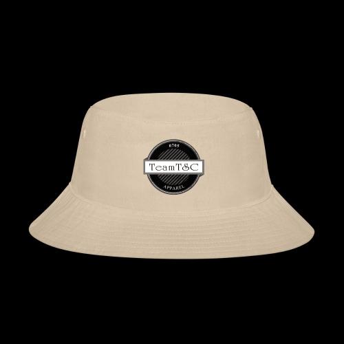 TeamTSC Badge - Bucket Hat