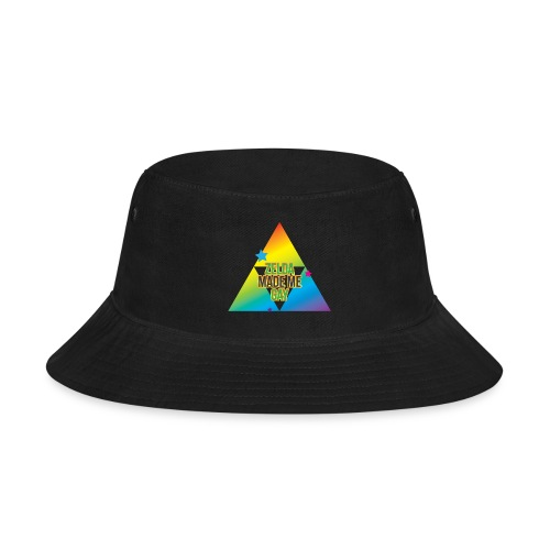 Zelda Made Me Gay - Bucket Hat