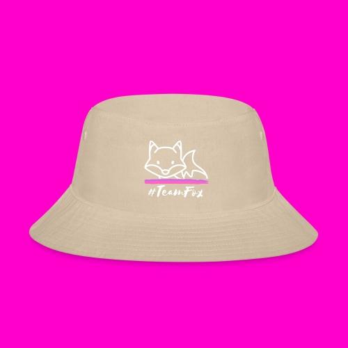 team fox - Bucket Hat