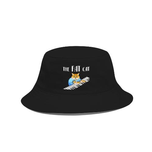 The Fat Cat - Bucket Hat