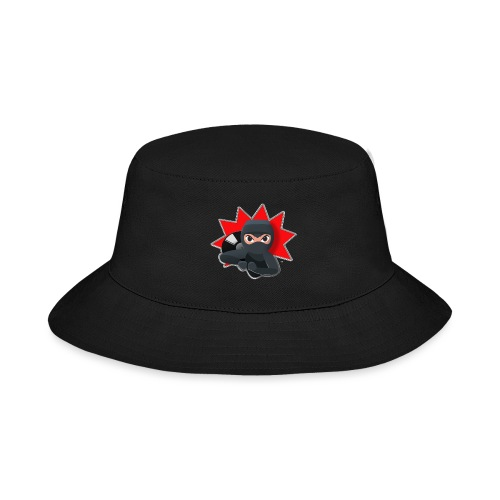 MERACHKA ICON LOGO - Bucket Hat