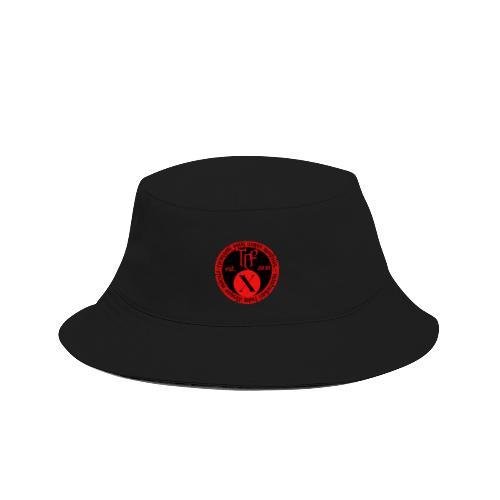 10th Anniversary Medallion - Bloodmoon - Bucket Hat
