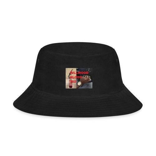 Killwood Blood 902 - Bucket Hat