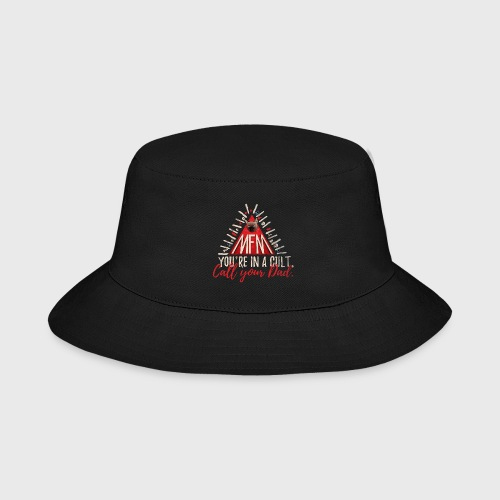 My Favorite Murder - Bucket Hat