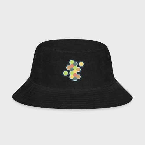 Settlers of Catan - Bucket Hat
