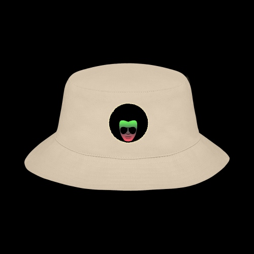 Afro Shades - Bucket Hat