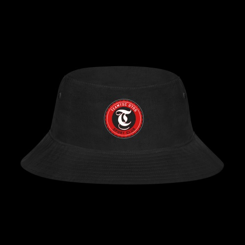 Badge 05a - Bucket Hat