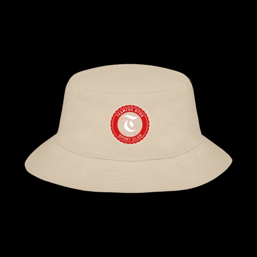 Badge 05a - Bucket Hat