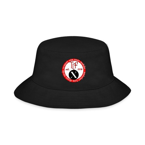 10th Anniversary Medallion - Bucket Hat