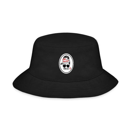 Moms and Baseball - Bucket Hat