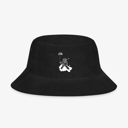 voodoo inv - Bucket Hat