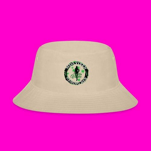 miss vixen gaming den - Bucket Hat