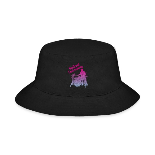 The Great Controversy PB - Bucket Hat