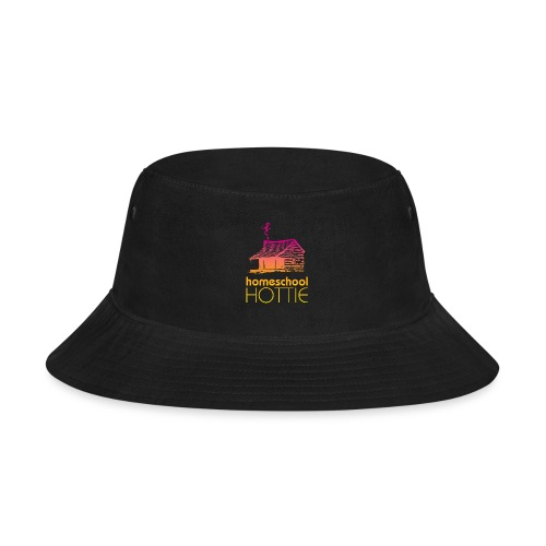 Homeschool Hottie PY - Bucket Hat