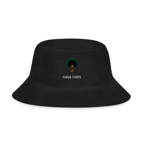 naijaroots - Bucket Hat