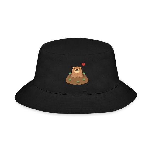 Groundhog Love - Bucket Hat