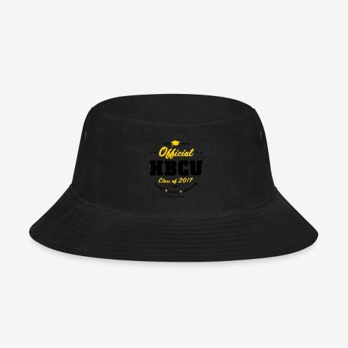 Official HBCU Class of 2017 Grad - Bucket Hat