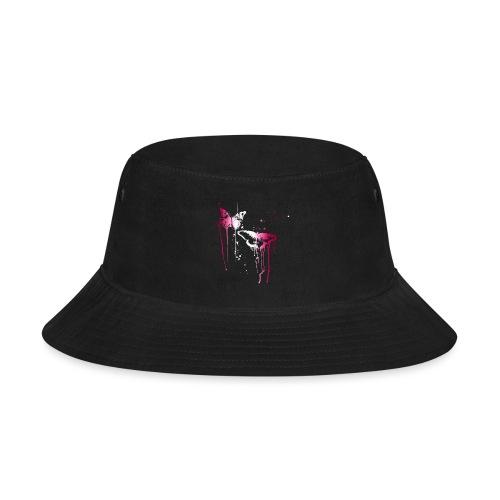 Dripping Butterflies - Bucket Hat