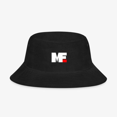 Logo White - Bucket Hat