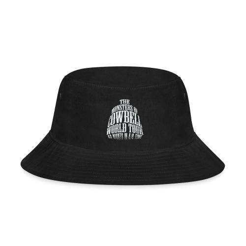 monstersofcowbellfront - Bucket Hat