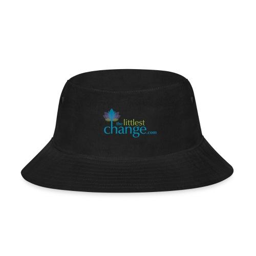 Teach, Love, Nurture - Bucket Hat