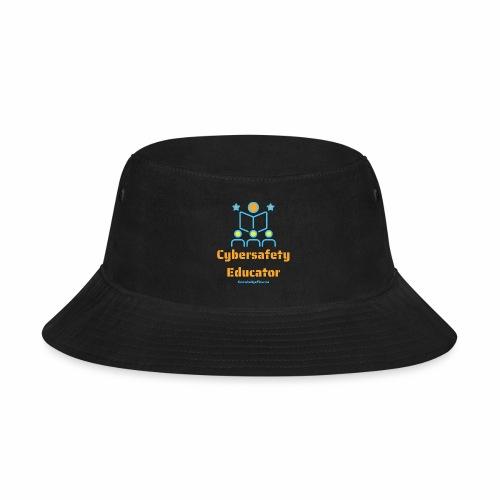 Cybersafety Educator - Bucket Hat