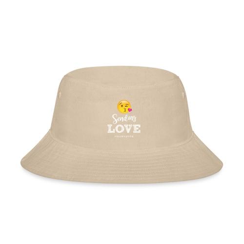 Sending Love - Bucket Hat
