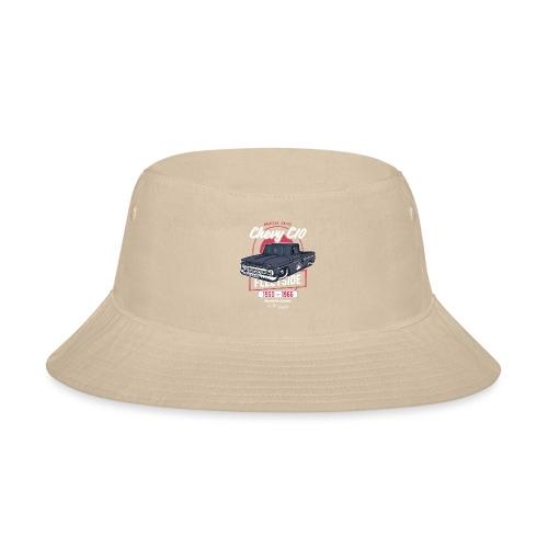 Chevy C10 - American Legend - Bucket Hat