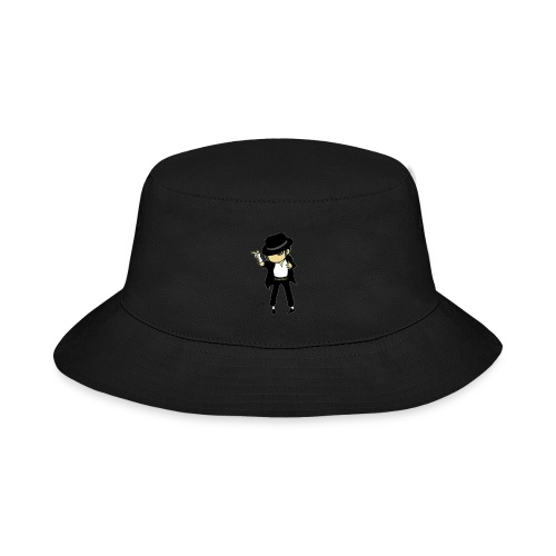 KOP Vector Art - Bucket Hat