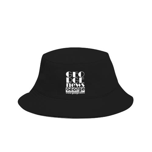 WE ARE GEORGE - Bucket Hat
