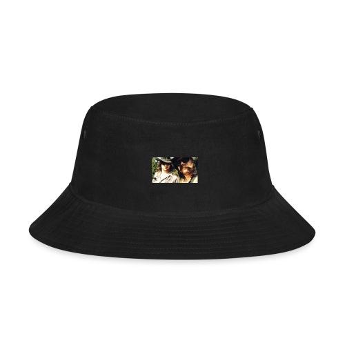 Jaw Thrust Cover Art - Bucket Hat