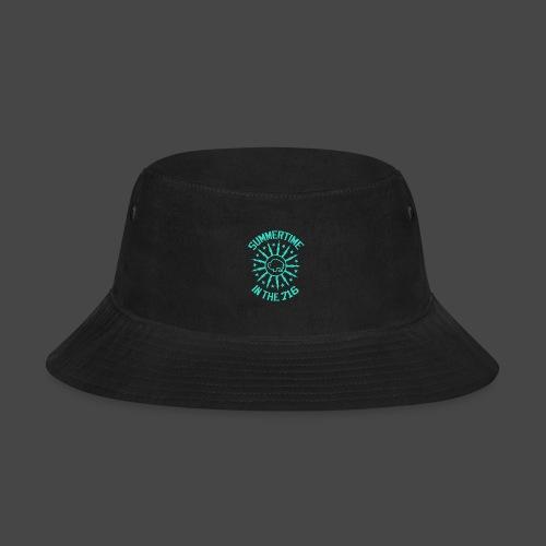 Summertime in the 716 - Bucket Hat