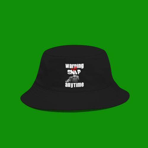 Might Snap Photography - Bucket Hat