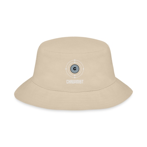 Carbon Chauvinist Electron - Bucket Hat