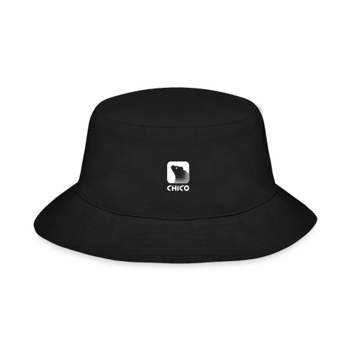 Chico's Logo with Name - Bucket Hat