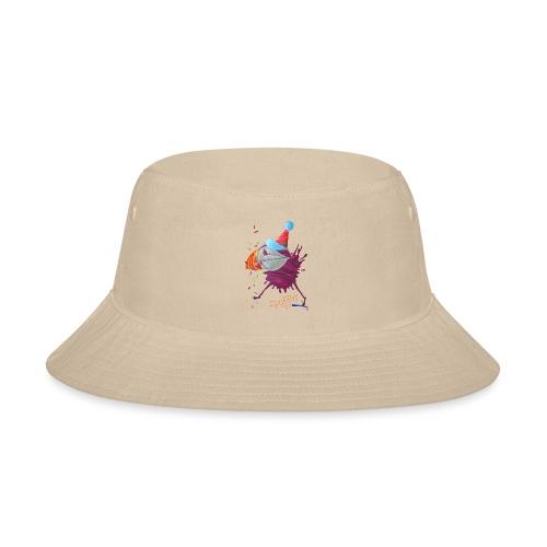 MR. PUFFIN - Bucket Hat
