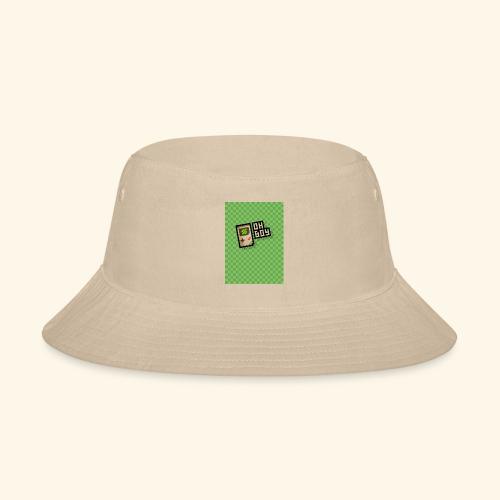 oh boy handy - Bucket Hat