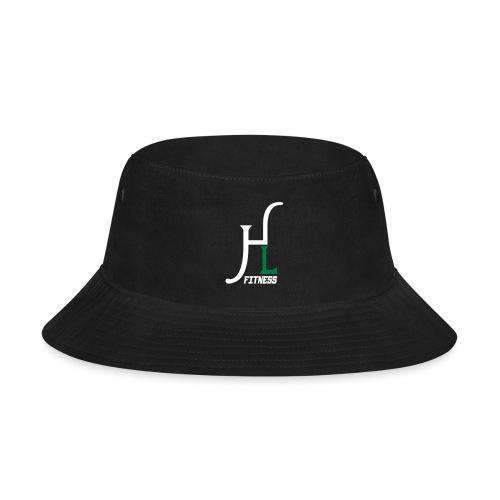 hlf vector wht - Bucket Hat