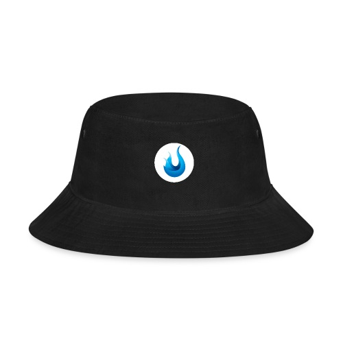 flame front png - Bucket Hat