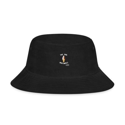 Girl Who Swirch totoe bag - Bucket Hat