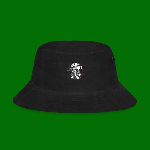 Sick Boys Puke Punk - Bucket Hat
