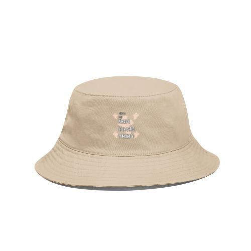 ghost hunting thing - Bucket Hat
