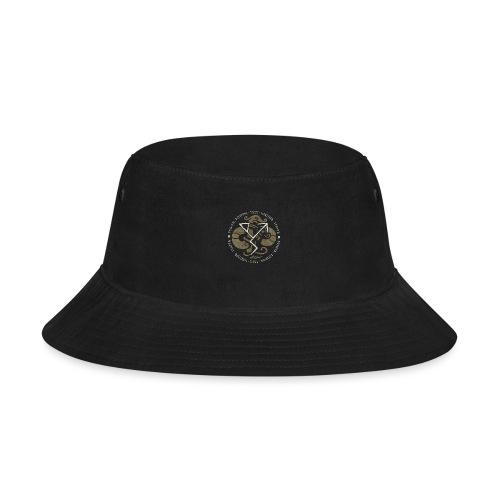 Witness True Sorcery Emblem (Alu, Alu laukaR!) - Bucket Hat